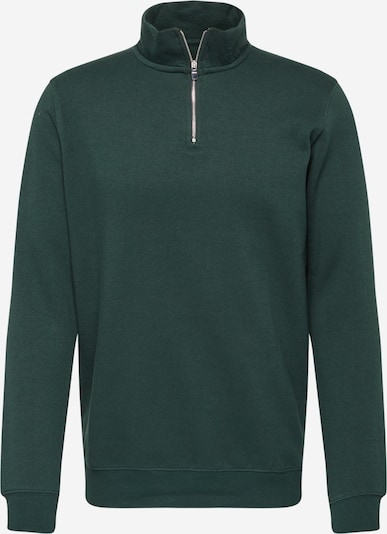 BURTON MENSWEAR LONDON Sweatshirt 'Scarab' in grün, Produktansicht
