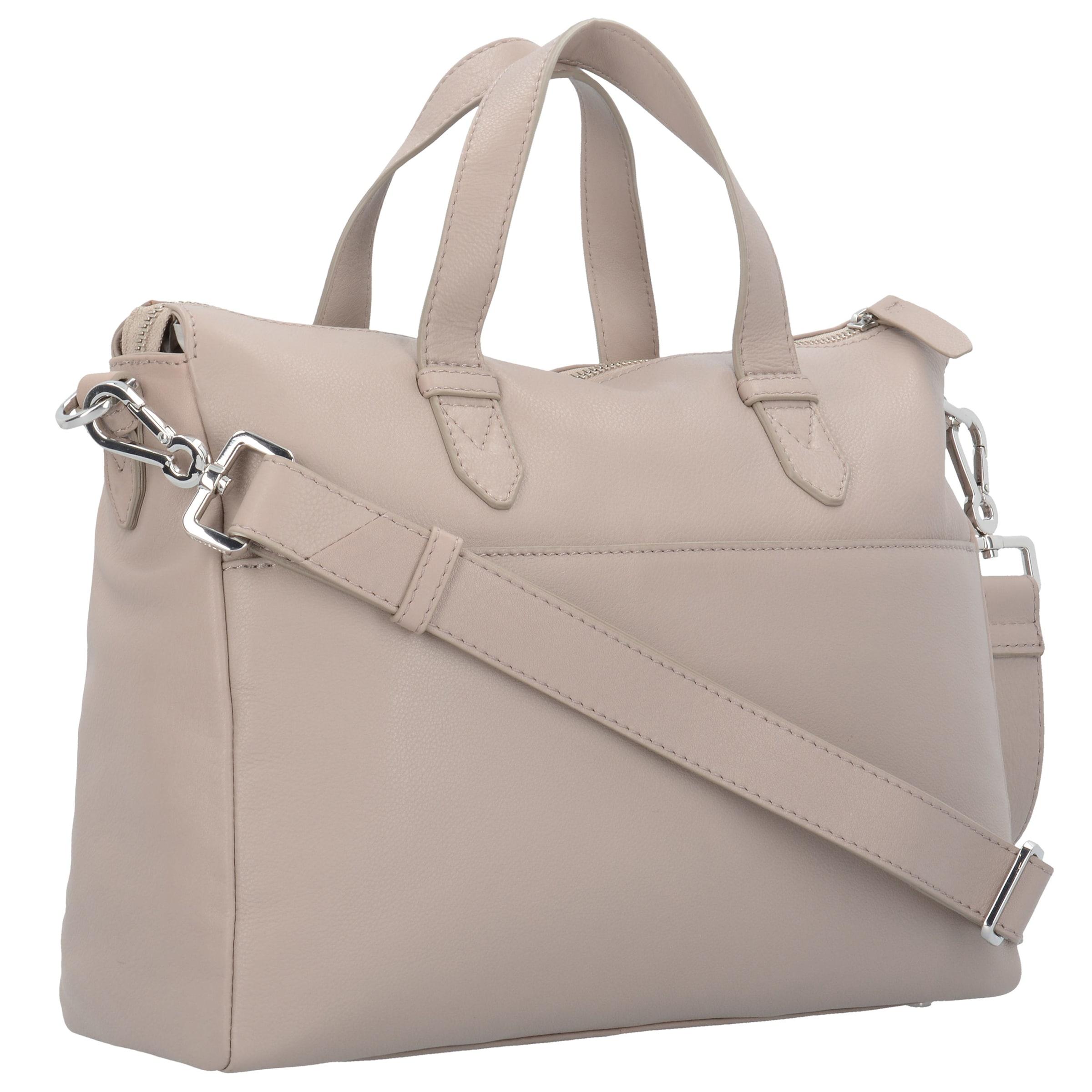 Leder Move Boston Samsonite Bag 34 Handtasche Beige Lth Cm In mNPyn0wOv8