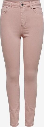 ONLY Jeans 'MILA' in rosa, Produktansicht