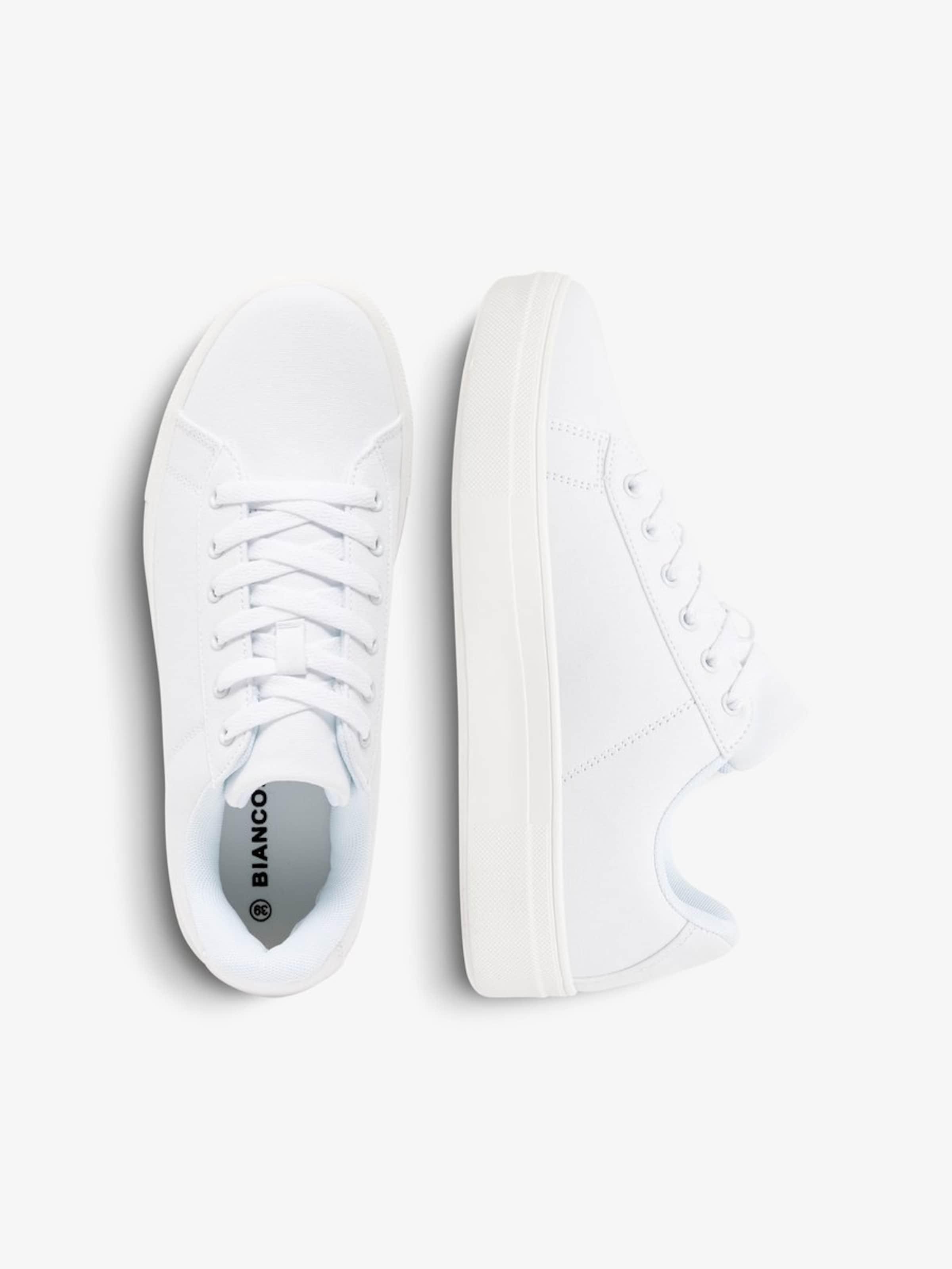 In In Sneaker 'jacquard' 'jacquard' Bianco Bianco Sneaker Bianco Weiß Weiß Sneaker mOyNn0wv8