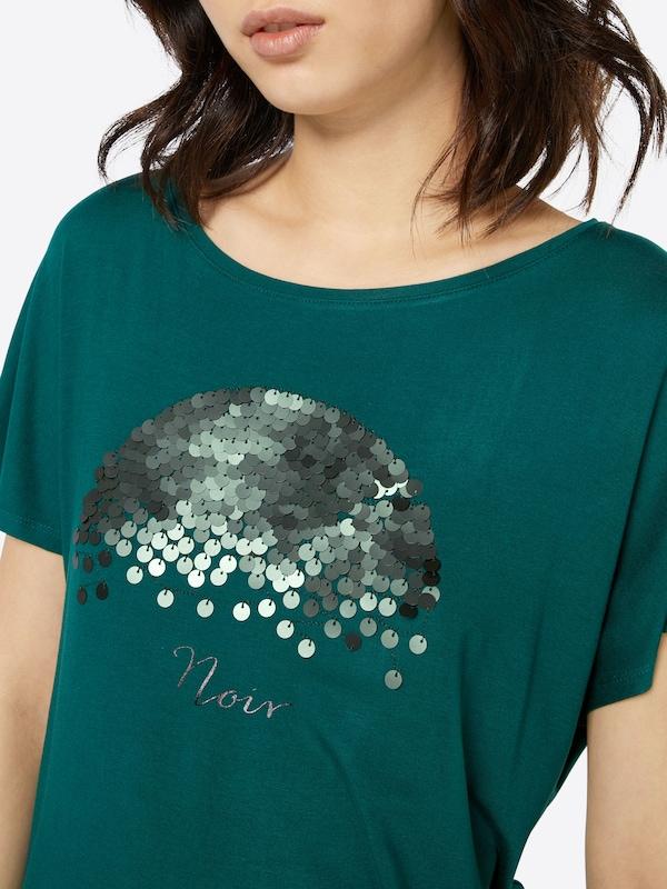 ONLY Pailletten Shirt