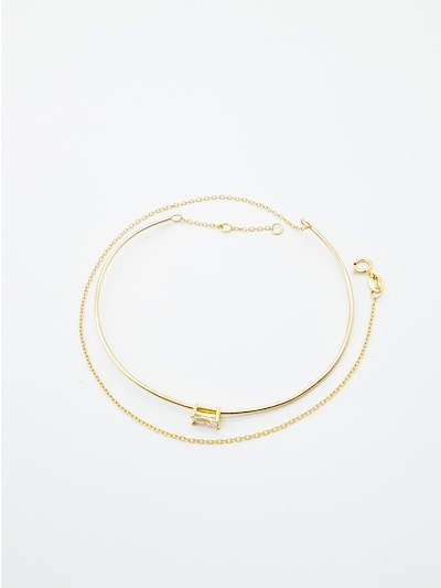 Arion Jewelry Armband in gold, Produktansicht