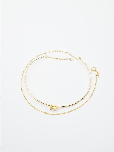 Arion Jewelry Armband in de kleur Goud, Productweergave