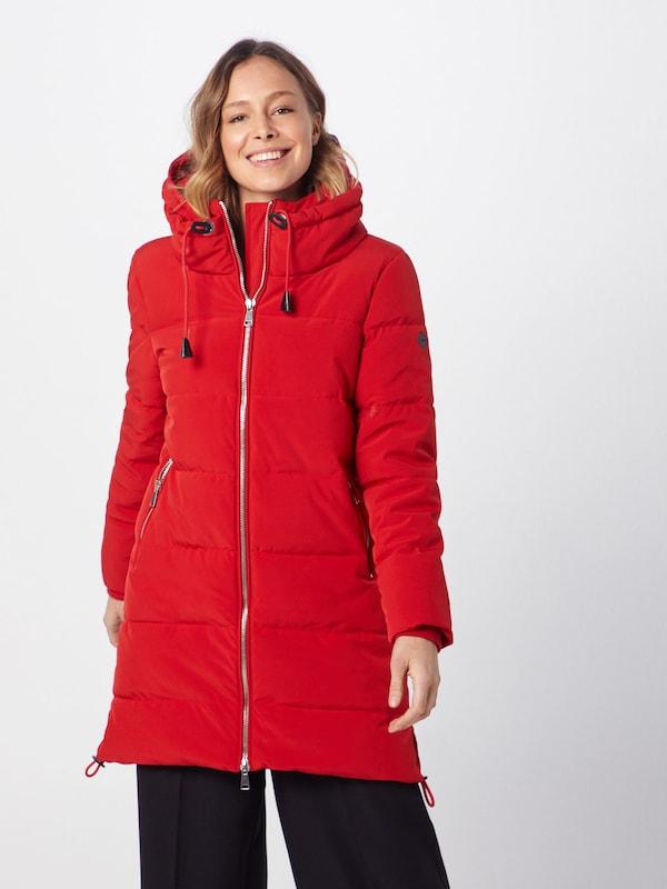 Rouge D'hiver D'hiver Rouge D'hiver En Manteau En Esprit Manteau Esprit Esprit Manteau H29eYWDIE