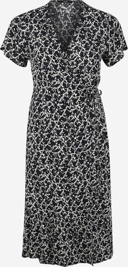 Vero Moda Curve Šaty - tmavomodrá / biela, Produkt
