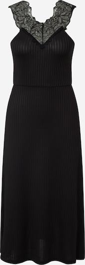 Y.A.S Kleid 'BLACE' in schwarz, Produktansicht