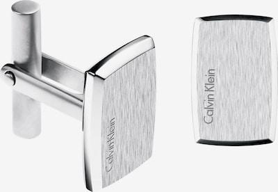 Calvin Klein Calvin Klein Herren-Manschettenknöpfe Edelstahl ' ' in silber, Produktansicht