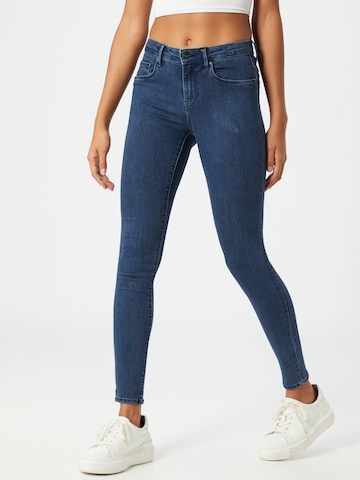 ONLY Jeans in Blauw