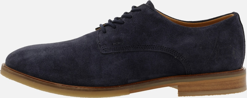 BULLBOXER Lace-up ' 853K23837A ' in dunkelblau, Produktansicht