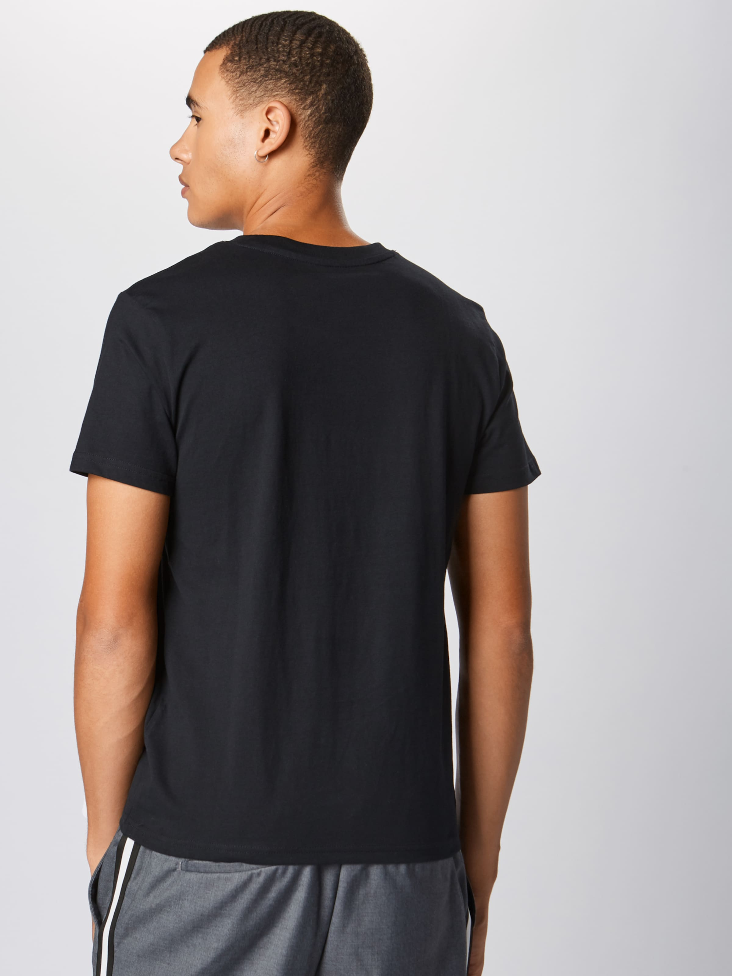 T shirt Review 'box' En Noir 8OnwPkN0X