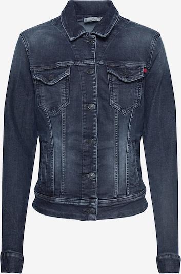 LTB Jeansjacke 'Dean x Jacket' in black denim, Produktansicht