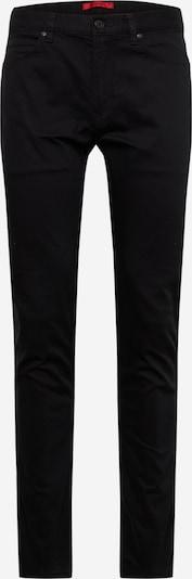 Jeans 'Hugo 708' HUGO pe negru, Vizualizare produs