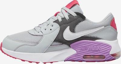 Nike Sportswear Sneaker 'Air Max Excee' in grau / lila / weiß, Produktansicht