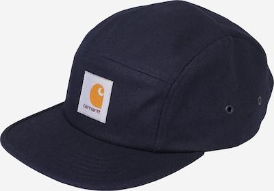 Carhartt WIP Kšiltovka 'Backley' - námořnická modř, Produkt