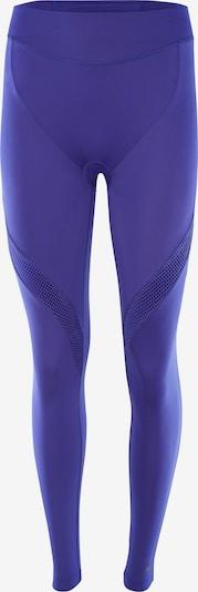 SHOCK ABSORBER Sport-Leggings 'Active' in dunkellila, Produktansicht