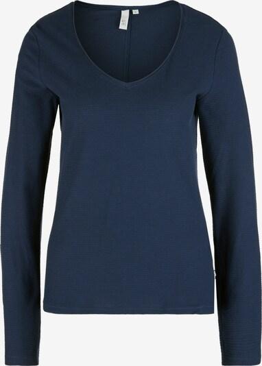 Marškinėliai iš Q/S designed by , spalva - tamsiai mėlyna, Prekių apžvalga