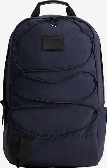 MANGO MAN Batoh - námořnická modř / trávově zelená / černá, Produkt
