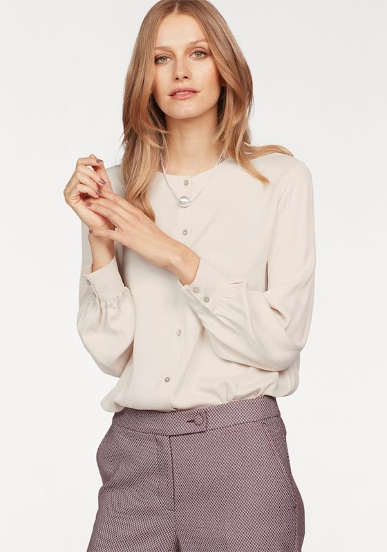 Stefanel Klassische Bluse