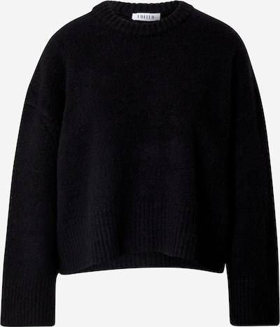 EDITED Jersey 'Grace' en negro, Vista del producto