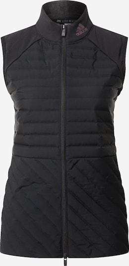 adidas Golf Športová vesta - čierna, Produkt