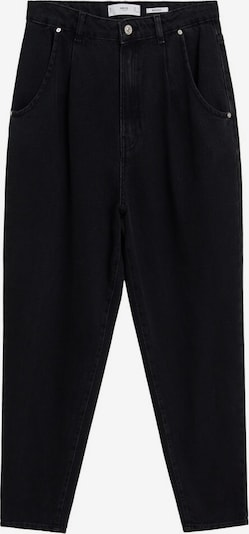 Jeans MANGO pe negru, Vizualizare produs