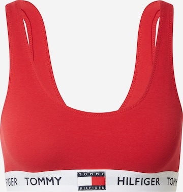 Tommy Hilfiger Underwear Bralette in Rot