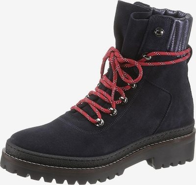 TOMMY HILFIGER Boots in de kleur Donkerblauw, Productweergave