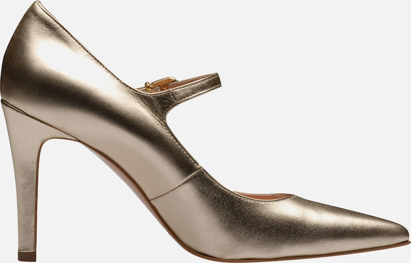 Haltbare Mode billige Schuhe EVITA getragene | Pumps Schuhe Gut getragene EVITA Schuhe 53e740