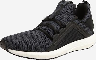PUMA Laufschuh 'Mega' in schwarz, Produktansicht