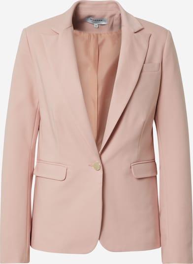 Morgan Blazer in rosé, Produktansicht