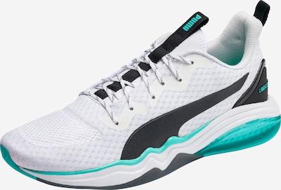 Pantofi sport 'Lqdcell Tension' PUMA pe turcoaz / negru / alb, Vizualizare produs