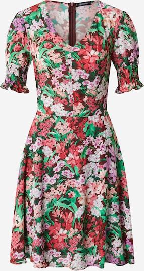 Trendyol Kleid in pink / rosa / rot, Produktansicht