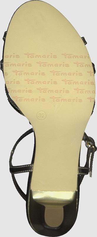 TAMARIS Absatz | Sanale  Medium Absatz TAMARIS Sandal f3d5c3