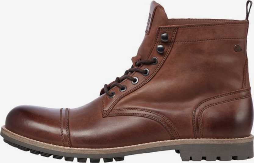 JACK & JONES Stiefel in pueblo, Produktansicht