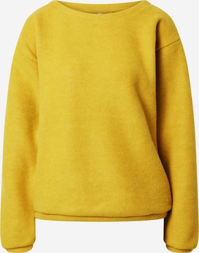Blend She Pullover 'WOKKA' in gelb, Produktansicht