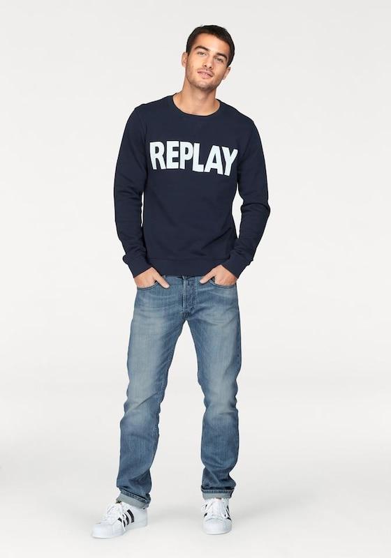 REPLAY 5-Pocket-Jeans 'Newbill'