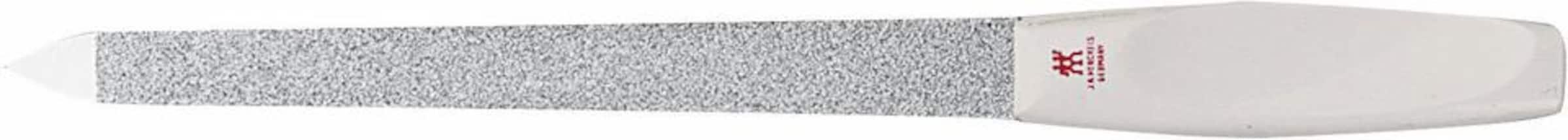ZWILLING 'Saphir-Nagelfeile' 160 mm, Classic Inox Serie