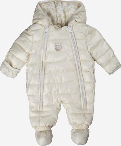 KANZ Schneeanzug in creme, Produktansicht