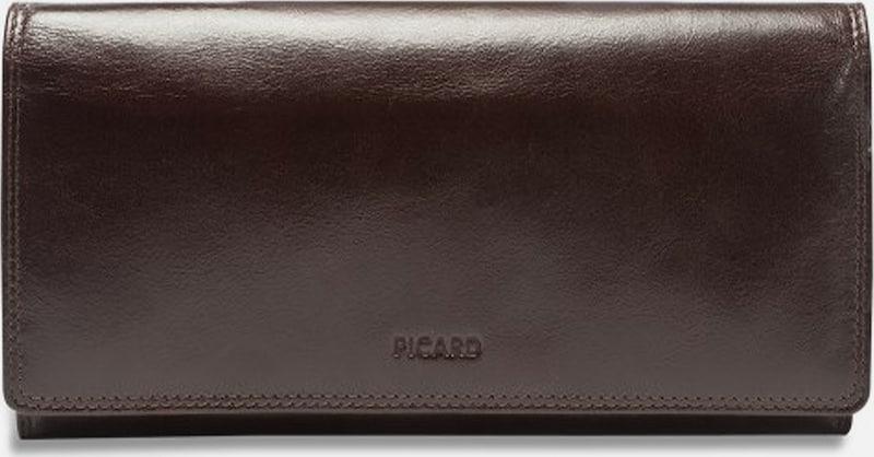 Picard Porto Geldbörse Leder 19 cm