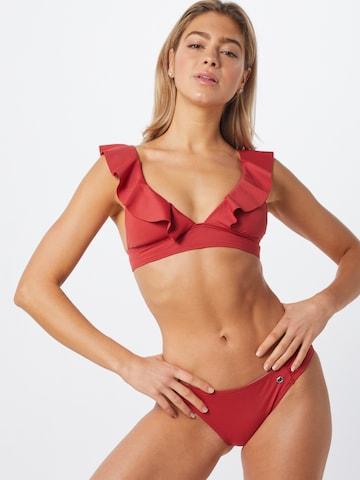 JETTE Bikiny - Červená