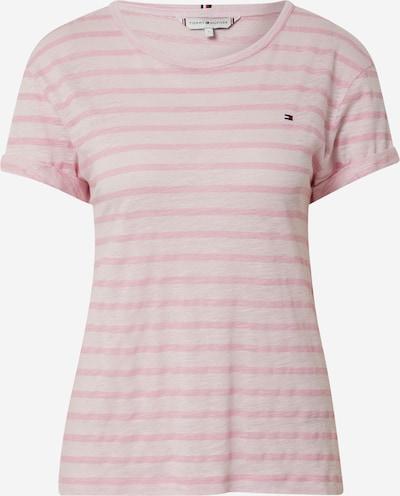 TOMMY HILFIGER Shirt 'VIKKI' in rosa / pastellpink, Produktansicht