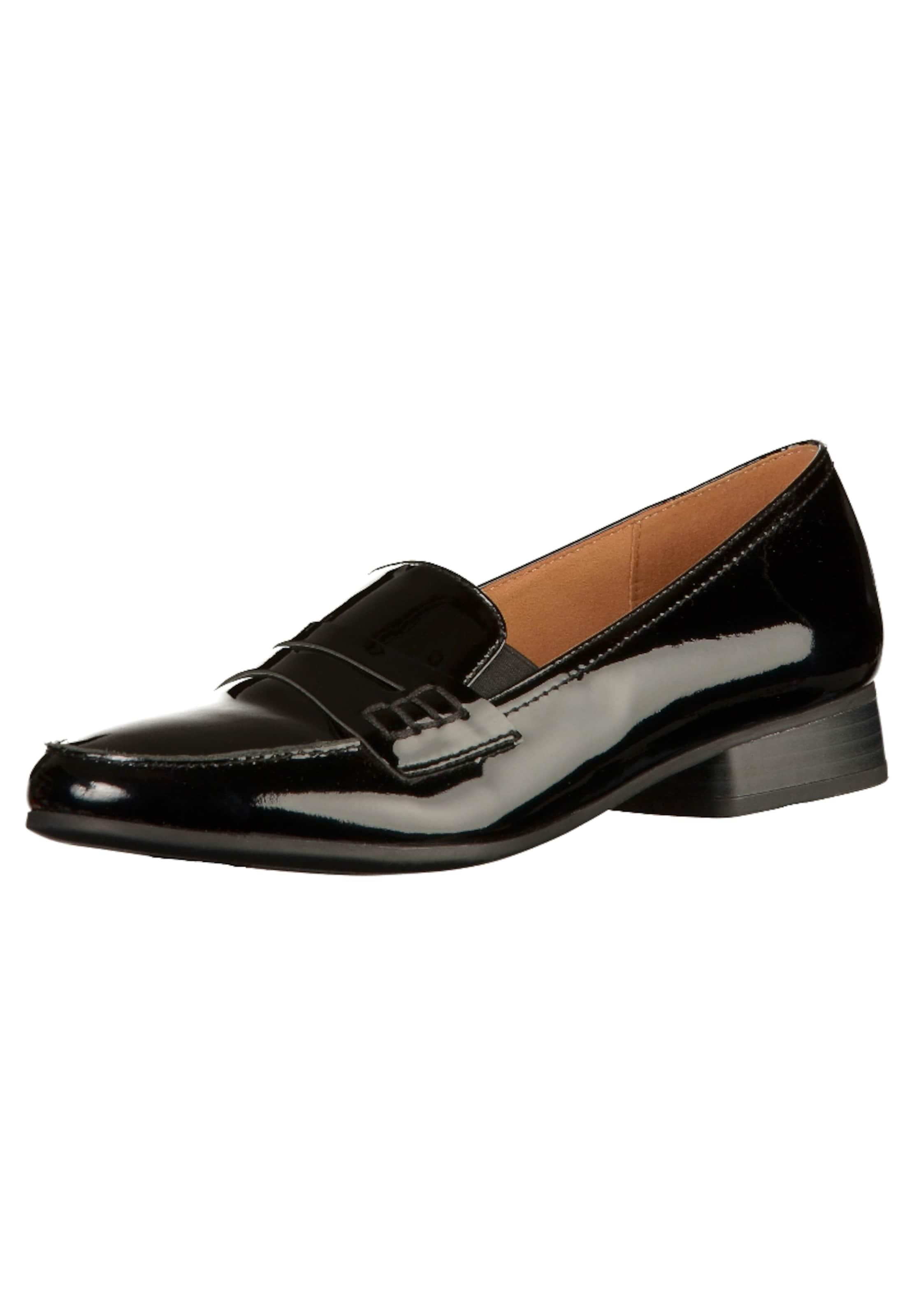 CAPRICE Slipper Verschleißfeste billige Schuhe Hohe Qualität