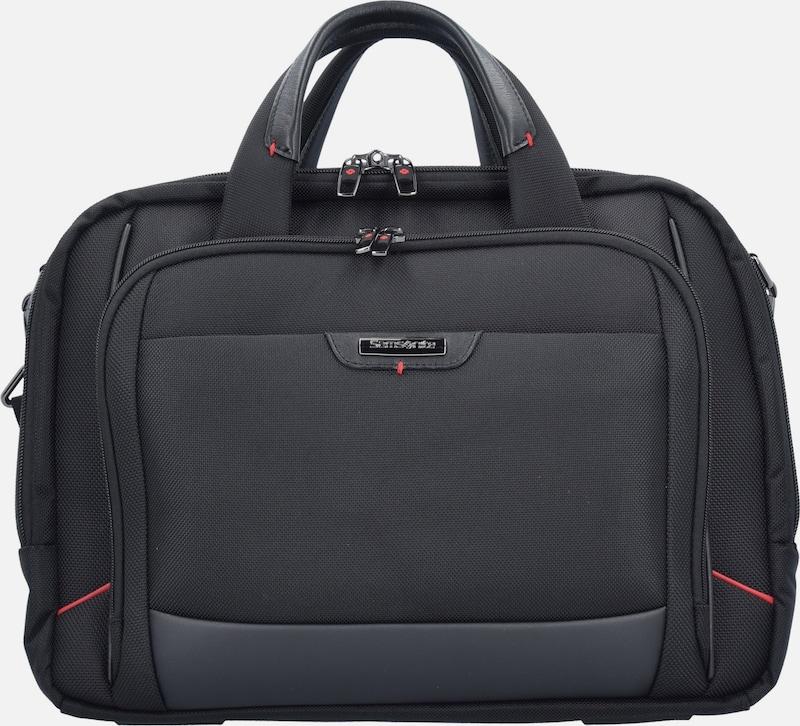 SAMSONITE Pro-DLX 4 Business Aktentasche 40 cm Laptopfach
