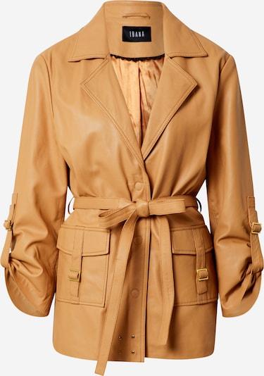 Ibana Prechodný kabát 'Mae' - hnedá, Produkt