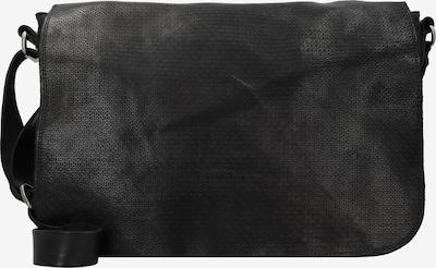 Campomaggi Sac à bandoulière en noir, Vue avec produit