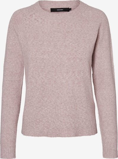 VERO MODA Pullover in rosé, Produktansicht