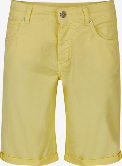 Angels Jeans 'Bermuda TU' in gelb, Produktansicht