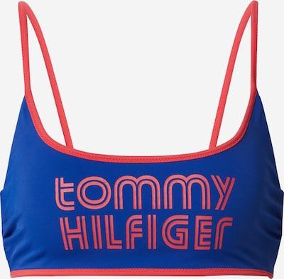 kék / piros Tommy Hilfiger Underwear Melltartó, Termék nézet