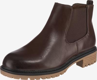 UNLIMITED Chelsea Boots in braun, Produktansicht