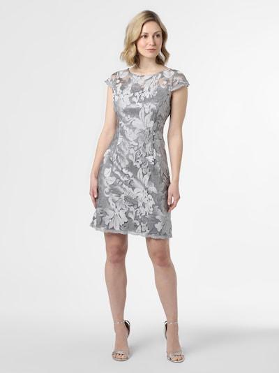 apriori Kleid in silber, Modelansicht
